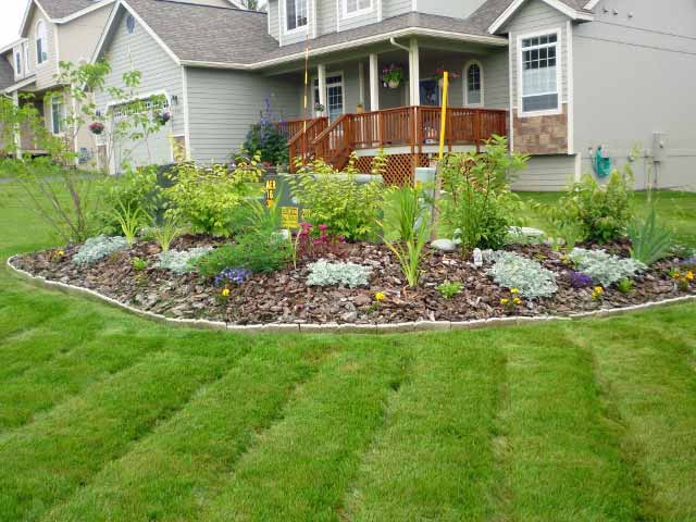 Image result for landscape design Anchorage Alaska